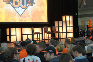 8 Things You Missed at Fanfest