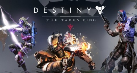 """Destiny's """"The Taken King"""" Breathes New Life into the Franchise"""