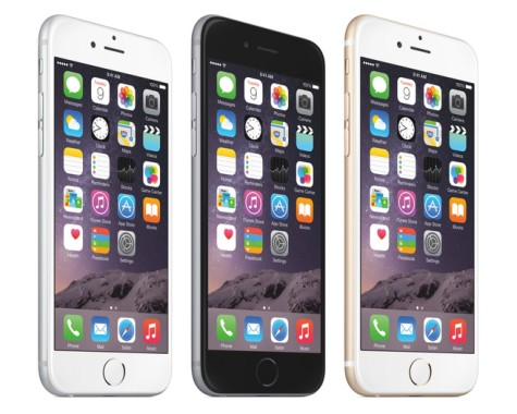 iPhone 6S Blows up the Sales Charts