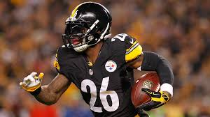 Steelers' Le'Veon Bell Faces Max Suspension