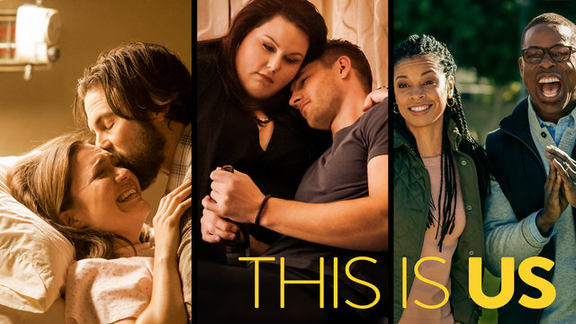 NBC Renews 'This is Us' for Two More Seasons
