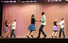Spring Into Dance