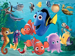 Finding Nemo Movie Review