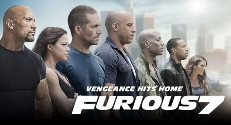 Fast and Furious 7 Movie Review