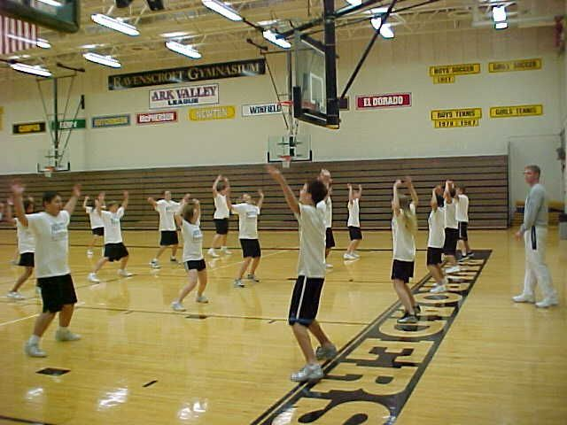 Should Gym Class be Mandatory in High School?