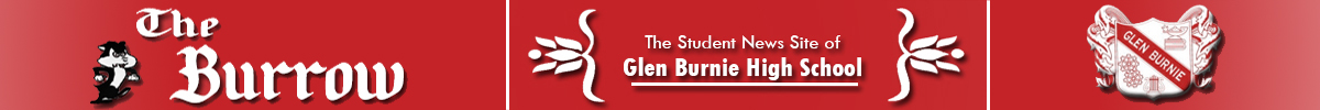 Glen Burnie High School's Student Newspaper