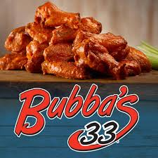 Bubba's 33 Wings