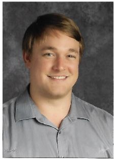 Meet Mr. Doane, GBHS' Psychologist